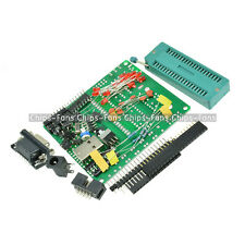 C51 AVR MCU Development Board DIY Learning Board Kit Parts And Components CF