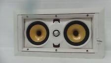 SpeakerCraft AIM LCR5 In-Wall Speaker (44198)