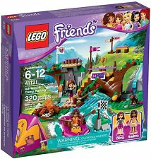 LEGO Friends - 41121 Adventure camp Rafting - NIP