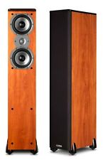Polk Audio TSi300 CHERRY Tower Speakers [PAIR]