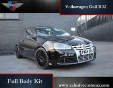 Volkswagen Golf R32 Full Body Kit for MKV