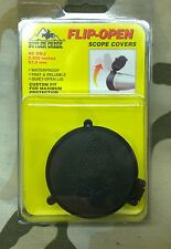 US-ARMY BUTLER CREEK FLIP OPEN SCOPE COVER 57.2MM