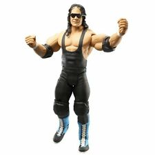 WWE Classic Superstar Collector Series 13: Bret Hart - Imported