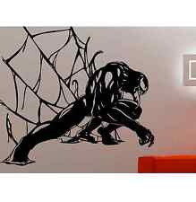 ''''VENOM (Marvel Comics) decal sticker home bike car lap top