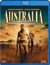 Blu Ray AUSTRALIA *** Contenuti Speciali ***  ......NUOVO