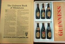 Willie: 1 set Guineas Book of miniatures