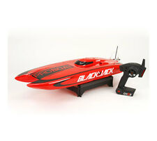 NEW Pro Boat Blackjack 29-inch RTR Brushless Catamaran V3 RC Boat - FREE SHIP!