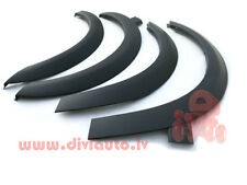 VW Golf MK3 92-98 Wheel Arch Fender Flares Moulding Trim Spoiler