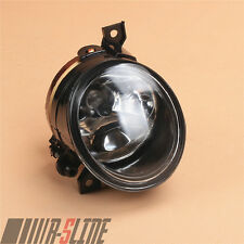 Right Driver Side Halogen Fog Light Lamp H11 For VW Golf MK5 Jetta Scirocco New