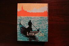 Excursions In Literature Bob Jones Student textbook homeschooling 8th grade BJU