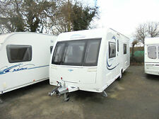 Lunar Quasar 544 Touring Caravan NOW SOLD!!!!!!!