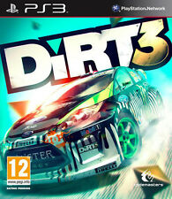 Dirt 3 PS3 *in Excellent Condition*