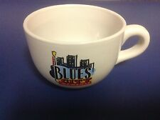 Memphis Blues City Large Coffee Mug