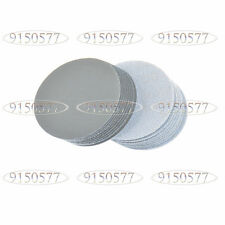 100pcs 3inch(75mm) 5000Grit Sander Disc Sanding Pad Polishing Pad Sandpaper