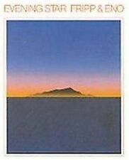 Evening Star by Fripp & Eno/Robert Fripp/Brian Eno (CD, Apr-1990, Inner Knot)