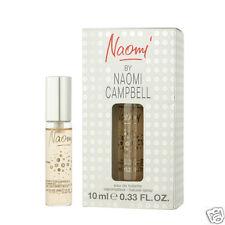 Naomi Campbell naomi Eau De Toilette 10 ml (woman)
