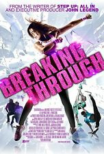 BREAKING THROUGH MANIFESTO JOHN LEGEND SOPHIA AGUIAR JAY ELLIS MARISSA HEART