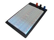 Solderless Breadboard Protoboard Tie-point 1660 Hole PCB Prototype Board