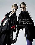 The Sourcebook of Contemporary Fashion Design-ExLibrary