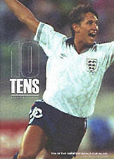 10 Tens: Ten of the Greatest World Cup No. 10s,GOOD Bo