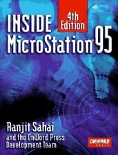 Inside Microstation 95
