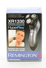 Remington PR1240 Powerflex 360 Men's Rechargeable Cordless Shaver & Hair Trimmer