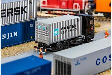 Faller 180823 HO 1/87 20' Container MAERSK SEALAND