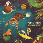In a Tidal Wave of Mystery [6/4] by Capital Cities (CD, Jun-2013, Capitol) NEW
