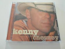Kenny Chesney - When The Sun Goes Down ( CD Album ) Used Very Good