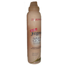 Jergens Natural Glow Foaming Daily Moisturizer Fair To Medium 6.25 oz