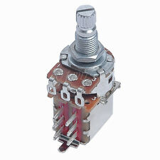 2pack A500k Push Pull Guitar Control Pot Potentiometer