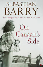 On Canaan's Side,Barry, Sebastian,New Book mon0000052491