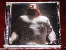 Scott Reeder: Tunnelvision Brilliance CD 2006 Tunnel Vision Liquor Kyuss NEW
