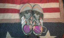 New Balance Minimus 10V1 Trail running shoes womens 9.5 gently used