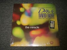 The Piano Artistry of Dino & David Rose~The Miracle~Christian~Promo Sticker