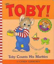 Toby Counts His Marbles, Szekeres, Cyndy, Good Book