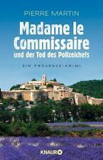 Madame le Commissaire und der Tod des Polizeichefs von Pierre Martin (2016,...