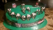 McFarlane: NFL Ultimate Team Sets - 2008 New York Giants Championship