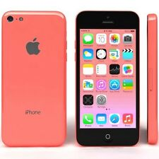 IPHONE 5C 16GB - ROSA (USADO) + FUNDA DE REGALO