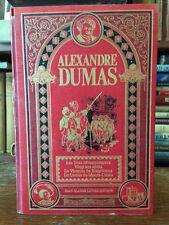 ALEXANDRE DUMAS Lattes 1st LES TROIS MOUSQUETAIRES