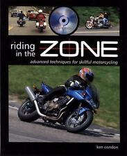 Riding in the Zone by Condon, Ken