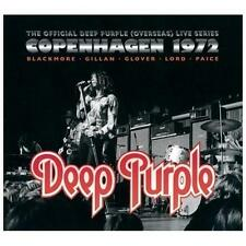 * DEEP PURPLE - Copenhagen 1972 [Digipak] - 2 CD SET