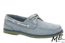 New Rockport Summer Tour 2 Eye  Men Leather Boat Shoes Sz 9  V73570 (MSRP $120)