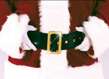 """Deluxe SANTA BELT or PIRATE BELT Duel Use 61"""" inches long"""