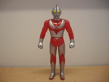 ULTRAMAN. 13CM. FIGURE. FIGURINE.JAPAN IMPORT. 1990. BANDAI.