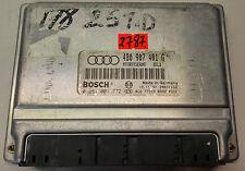 4B0907401G Original Audi A6 TDI 2,5 AFB Steuergerät 110KW 150PS Motorsteuergerät