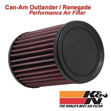 CAN-AM Outlander / Renegade 2012-2015 K&N Performance Air Filter CM-8012