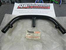 YAMAHA FZ750 FZR1000 GENESIS NOS REAR GRAB RAIL 1TV2477300  A3