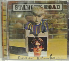 CD. Stanley Road by Paul Weller. Signed by artist Peter Blake Designed Sleeve.