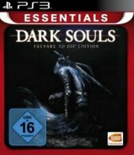 PlayStation 3 Dark Souls prepare to la Edition como nuevo